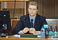 Андрей ИВАНОВ: «Аграрный сектор должен стать одним излокомотивов экономики Одинцовского района»