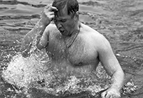 Где купаться наКрещение?