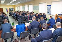 Одинцовская полиция подвела итоги за2014 год