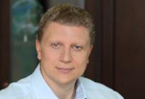 Андрей ИВАНОВ поздравил жителей с50-летием Одинцовского района
