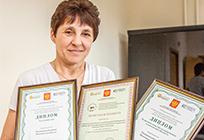 Одинцовский район стал лучшим встране покачеству планирования иисполнения бюджета