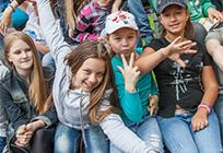 Андрей ИВАНОВ: «Лагерям Одинцовского района нужно брать пример с«Искры»