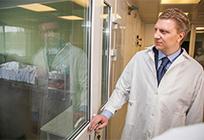Андрей ИВАНОВ: «Больница вСтаром Городке нуждается вкапитальном ремонте»