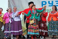 Фольклорный ансамбль «Родник» изОдинцово стал лауреатом казачьего фестиваля «Станица»
