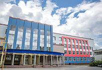 ВЛесногородской школе завершились строительные работы