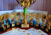 Молодежный театр «Крылья» получил гран-при натворческом фестивале вКрыму
