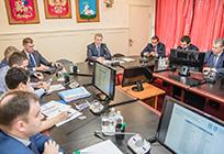 Доконца июля вОдинцовском районе будут благоустроены 17дворовых территорий