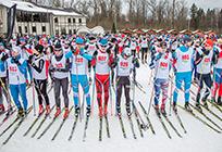 Традиционная «Манжосовская лыжня» пройдет 4февраля вОдинцово