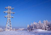 Аварийные бригады исправляют перебои электроэнергии вОдинцовском районе