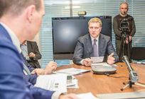 Задва года вмедицинские учреждения Одинцовского района было привлечено 179 специалистов