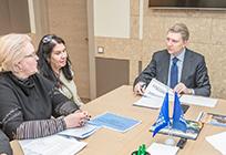 Андрей Иванов: Реализация натерритории Одинцовского района крупных проектов говорит оего привлекательности дляинвесторов