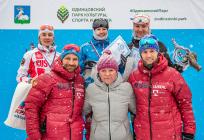 Более 800 лыжников приняли участие вежегодной Манжосовской гонке вОдинцово