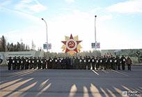 ВКубинке подвели итоги тактико-специальных учений инженерных войск
