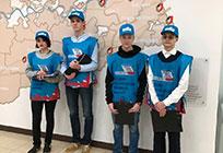 ВОдинцово проходит финальный этап голосования общенационального конкурса «Великие имена России»
