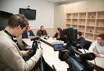 Новый сквер вцентре Одинцово назовут вчесть известного русского писателя