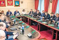 Выборы вМолодежный парламент Одинцовского района пройдут 29ноября