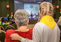 Школьники Одинцовского района выиграли зональный этап марафона поБДД