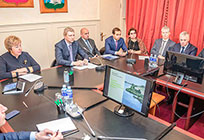 Медицинский парк планируют создать вОдинцовском районе