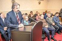 Капремонт учреждений здравоохранения Одинцовского района обсудили насовещании вадминистрации