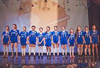 ВГолицыно наградили спортсменок софтбольной команды «Калита»