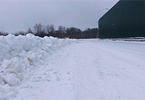 Новую дорогу длиной 512 метров открыли вЖаворонковском
