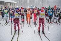 Открыта регистрация на50-ю ежегодную Манжосовскую лыжную гонку