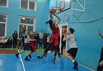 ВОдинцовском районе стартовал пятый сезон Лиги Юношеского Баскетбола