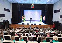 Более 700 человек приняли участие вежегодном фестивале длялюдей сограниченными возможностями здоровья «Город добра»