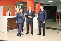 Третий заэтот год офис МФЦ открылся в9микрорайоне Одинцово