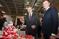 Более 250 бизнесменов собрал второй фестиваль «Профессионалы Одинцовского района»