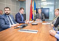 Андрей Иванов поручил изучить изменения всистеме оценивания Рейтинга-50