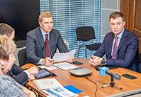 Андрей Иванов: управляющие компании района снизким рейтингом будут заменены
