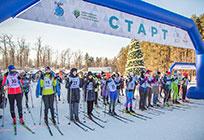 Лыжня МГИМО прошла вОдинцовском парке культуры, спорта иотдыха