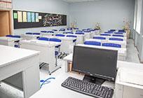 Влицее №6Одинцово открылся современный кабинет физики