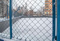 Андрей Иванов поручил проверить состояние хоккейных коробок вОдинцовском районе