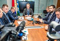 Андрей Иванов: «Добродел» вприоритете работы районных властей
