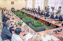 Более 260 миллионов дополнительно направлено нарешение социальных проблем вОдинцовском районе