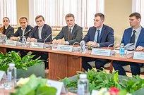 Одинцовские научные организации поздравили сих профессиональным праздником