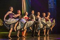 ВОдинцовском районе дали старт Году театра