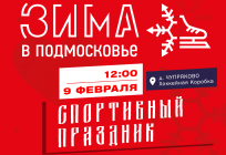 Товарищеский матч между «Армадой» и«Патриотом» пройдет 9февраля вКубинке
