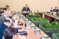 Совет Депутатов единогласно поддержал передачу квартир всобственность медработнику ипедагогу Одинцовского района
