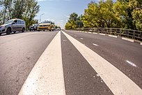 В2018 году вОдинцовском районе было отремонтировано 48километров дороги