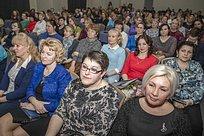 Андрей Иванов: вОдинцовском районе работают выдающиеся педагоги