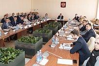 Проектный офис областной антинаркотической комиссии может появиться вОдинцово
