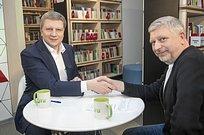 ВОдинцовском районе будет создан культурный интернет-портал