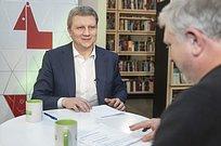 Андрей Иванов: одинцовский Дом офицеров— это исторический объект длянас