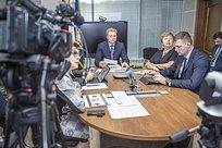 Втечение месяца специалисты обследуют здание Назарьевской начальной школы