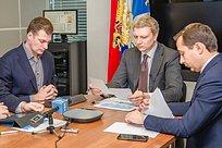 Андрей Иванов: Отписок поотложенным обращениям в«Добродел» быть недолжно