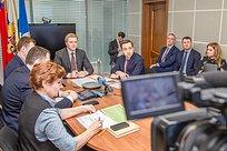 В2019 году вОдинцовском районе отремонтируют 107 домов