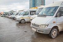 ВОдинцовском районе в2019 году будет заменено 37автобусов